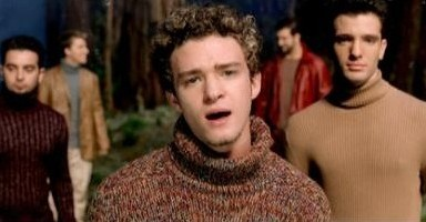 A Power Ranking Of The Best Boy Band Song Of The 90s And 00s