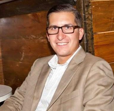 Stephen Castillo