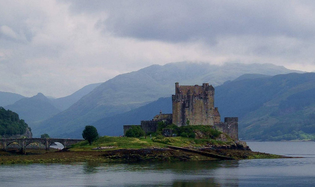 20 Reasons Scotland Is The Greatest Country In The World | Thought Catalog