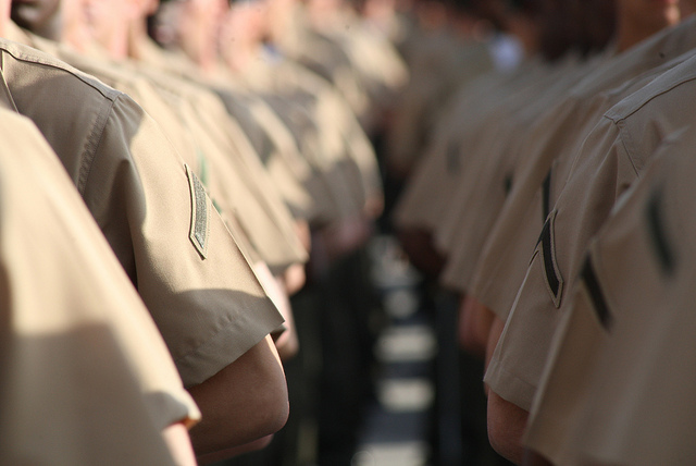 5 Things To Know When Applying To Officer Candidate School
