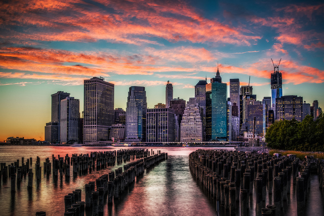 100 Scientifically Proven Reasons You Should Never Move To New YorkCity