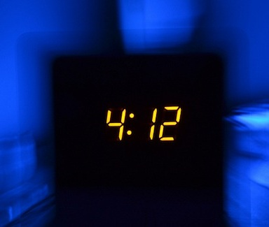 Head-First Down The Rabbit Hole Of Insomnia