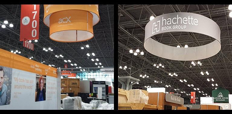 The Talk Of BEA: Amazon Blogs The HachetteHoopla