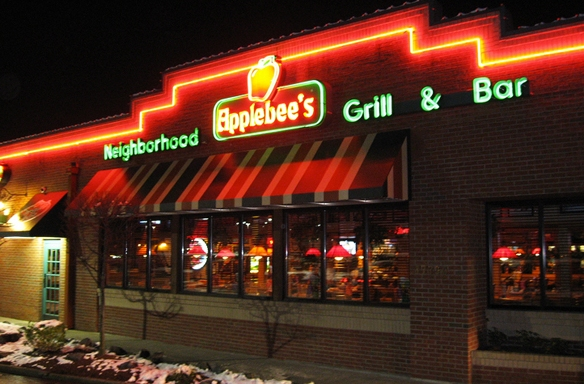 9 Reasons Applebee's Would Make A Great Lover If It Were A Person