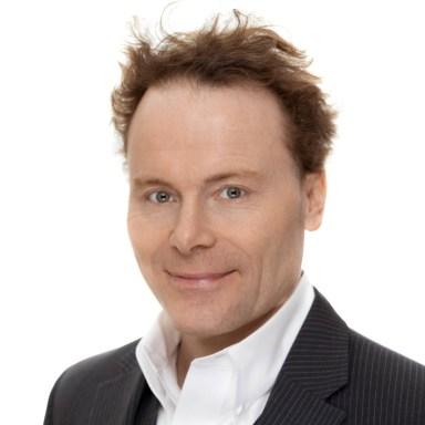 Bernd Schoner