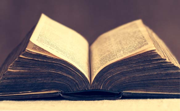 30 Pairs Of Bible Verses That Contradict One Another