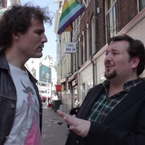 What If Gay Guys Talked To Straight Guys The Way Straight Guys Talk To Gay Guys?