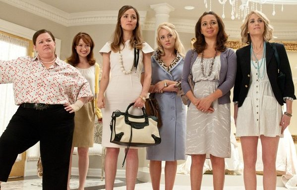 The 7 Types Of Women You Can Be, According ToHollywood