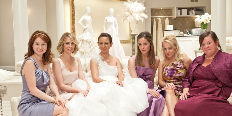 Do You Remember When We Used To PickBridesmaids?