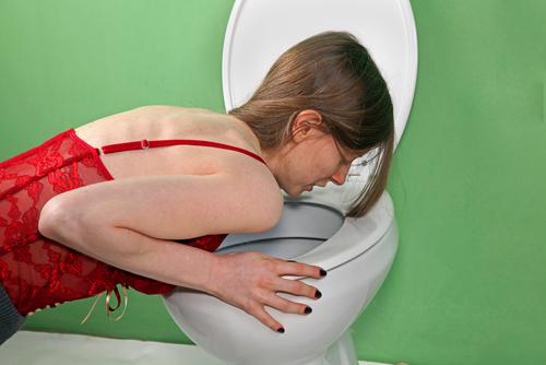 Bulimia And Bathing SuitSeason