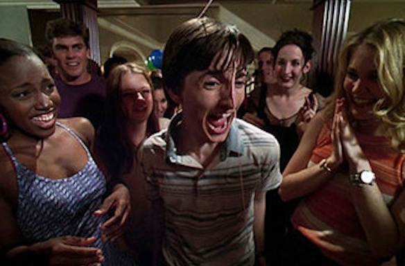 33 People Share The Most Ridiculous And Unbelievable Stories From High School And CollegeParties