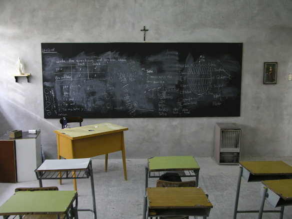 12 Ways To Know You Went To CatholicSchool