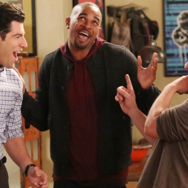 6 Reasons Why Adding Coach To 'New Girl' Was The Best Decision Ever