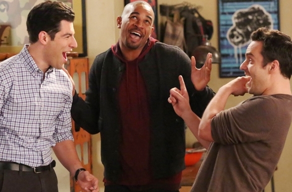 6 Reasons Why Adding Coach To 'New Girl' Was The Best DecisionEver