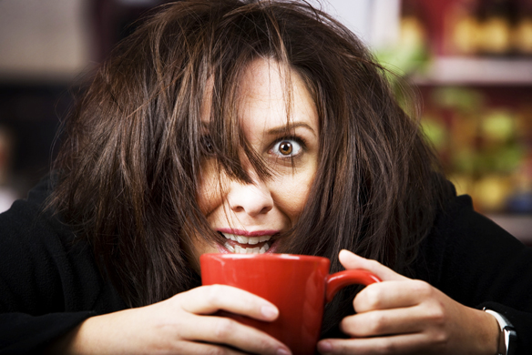 6 Things You Do When You're A CoffeeAddict