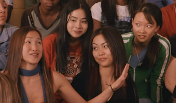 7 Types Of Asians You'll Encounter In School