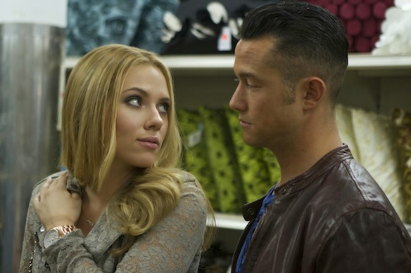 Don Jon / Amazon.com