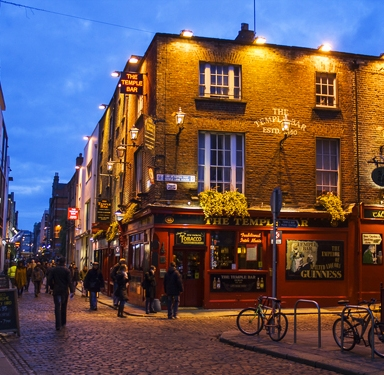 9 Things I Discovered About Dublin
