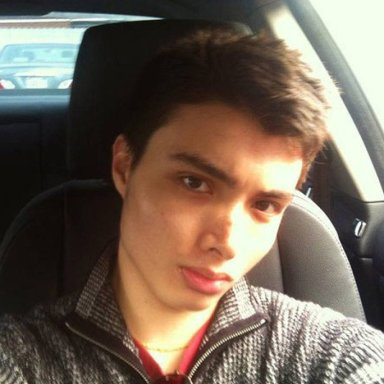 Misogyny Wasn't The Only Thing Driving Elliot Rodger, But It's The Main Conversation We're Having Regardless