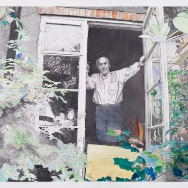 "Memory Palace: Fay Ballard's ""House Clearance"""