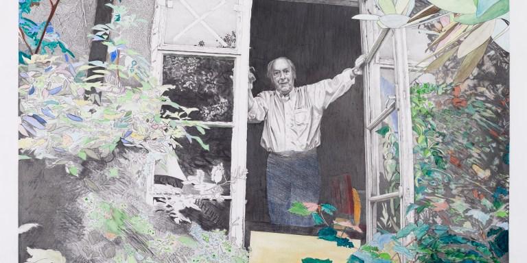 "Memory Palace: Fay Ballard's ""HouseClearance"""