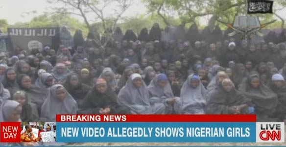 The Unspoken Subtext of #BringBackOurGirls: Forced Conversion InIslam
