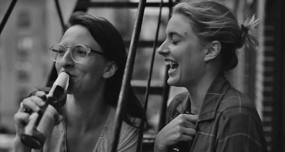 Frances Ha / Amazon.com