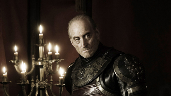 This Is Why Tywin Lannister Is ABoss