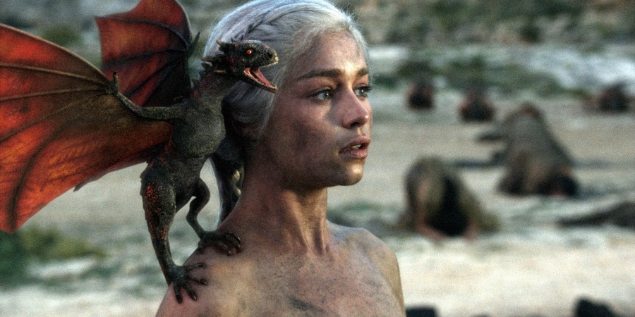 12 Times Game Of Thrones Mirrored My Life