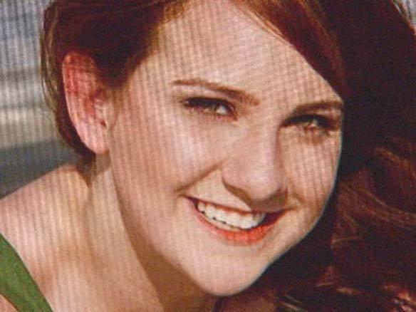 Aurora shooting victim Jessica Ghawi. (CBS Denver)
