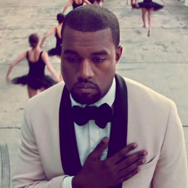 #YEEZUSTAUGHTME: Why Kanye West Matters