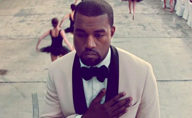 #YEEZUSTAUGHTME: Why Kanye WestMatters