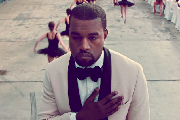 #YEEZUSTAUGHTME: Why Kanye West Matters