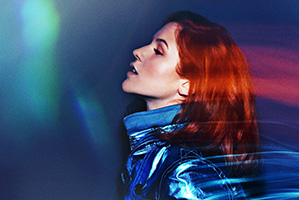 """""""I Was A Proper R&B Girl, Really"""": An Interview With KATY B"""