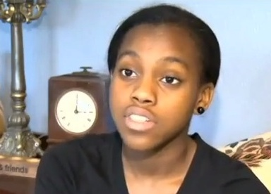 This Genius 16 Year Old Girl Graduated College And High School In The Same Week