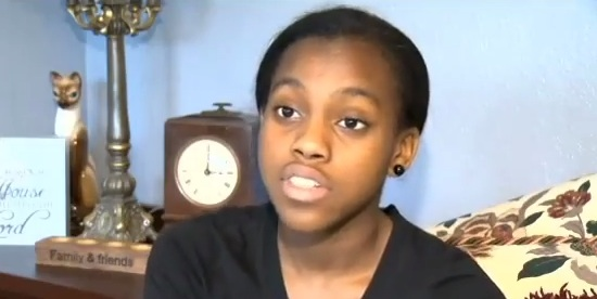 This Genius 16 Year Old Girl Graduated College And High School In The SameWeek