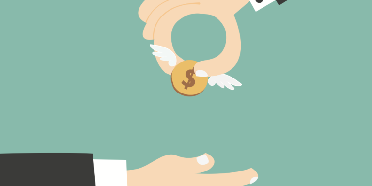 Angels In America: The Politics And Limitations Of AngelInvestments