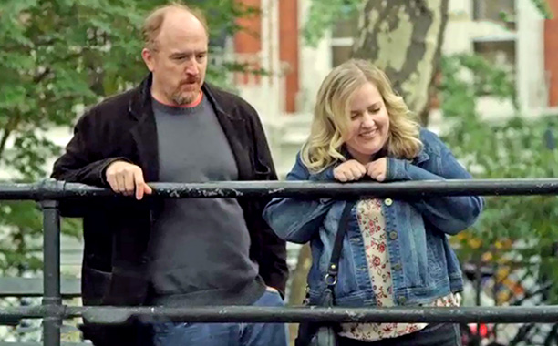 """12 (Incorrect) Assumptions Louis C.K. Made About """"FatGirls"""""""