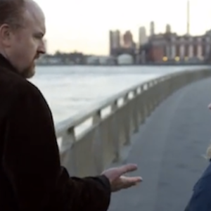 """I Auditioned For The """"Fat Girl"""" Episode of LOUIE, And Here's Why I'm So Glad I Didn't Get The Part"""