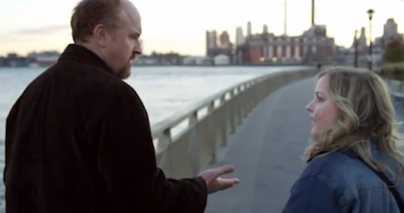 """I Auditioned For The """"Fat Girl"""" Episode of LOUIE, And Here's Why I'm So Glad I Didn't Get ThePart"""