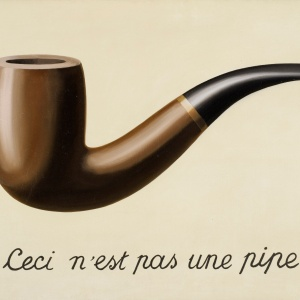 Pipe Dreams: The Curious Case Of René Magritte