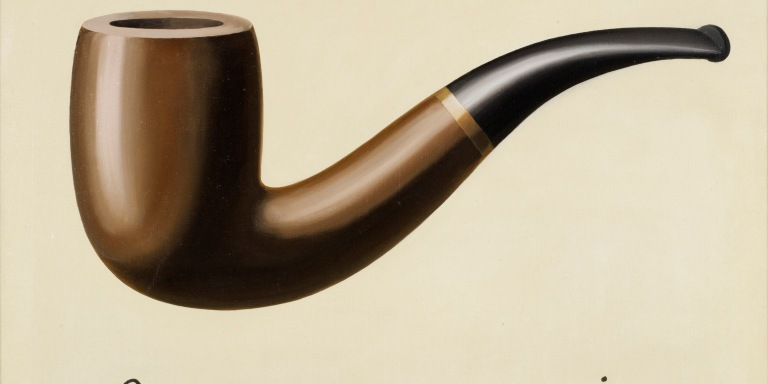 Pipe Dreams: The Curious Case Of RenéMagritte