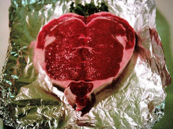 Why I Started Eating MeatAgain