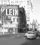 mid-march 1973 union square