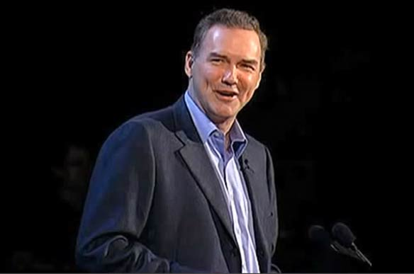 5 Reasons Why Norm Macdonald Should Be The Next Late Late Host