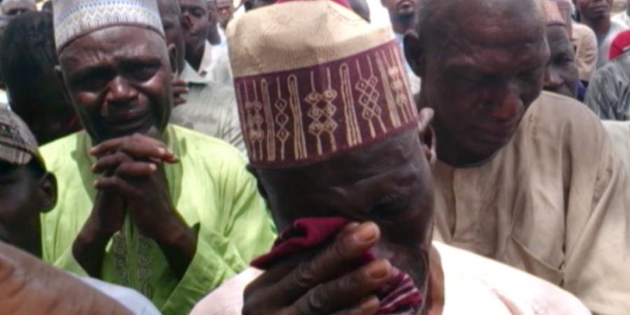 Explaining Boko Haram, The Chibok Kidnapping, And Nigeria'sProblem