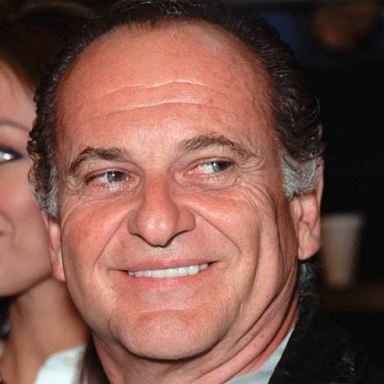 I Have A Recurring Dream In Which Joe Pesci Hurts Me