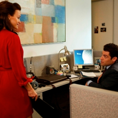 4 Dating Rules For The Professional World
