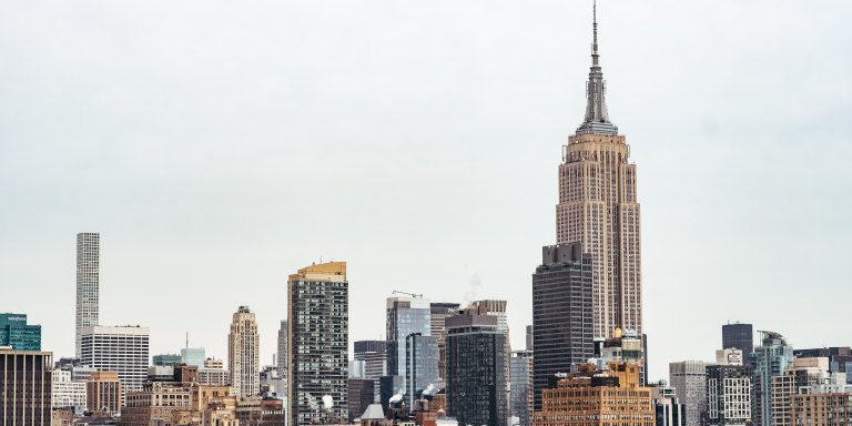 6 Signs You're Still A Tourist In New York City