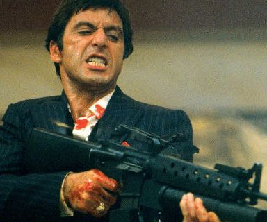 Why Men Look Up To Tony Montana